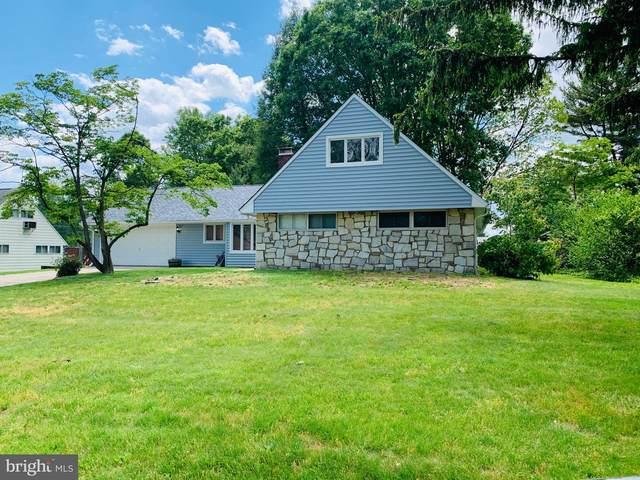 11 Steeplebush Road, LEVITTOWN, PA 19056 (#PABU496884) :: Linda Dale Real Estate Experts