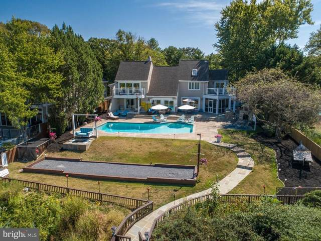 252 Riverside Road, EDGEWATER, MD 21037 (#MDAA434870) :: Bruce & Tanya and Associates