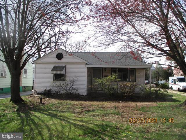 241 Berks Street, POTTSTOWN, PA 19464 (#PAMC649382) :: RE/MAX Main Line