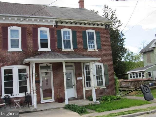 559 W Market Street, MARIETTA, PA 17547 (#PALA163362) :: The Joy Daniels Real Estate Group