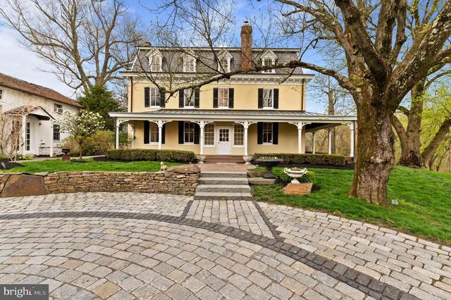 0 Rocky Hill Road, CHADDS FORD, PA 19317 (#PADE519012) :: The Steve Crifasi Real Estate Group