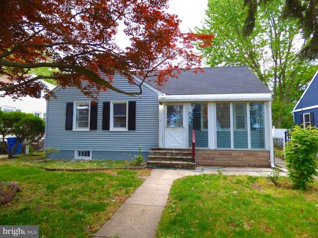 7 8TH Avenue, ROEBLING, NJ 08554 (#NJBL373018) :: Linda Dale Real Estate Experts
