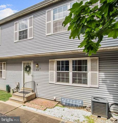 Chester Pike C5, NORWOOD, PA 19074 (#PADE519014) :: Tessier Real Estate