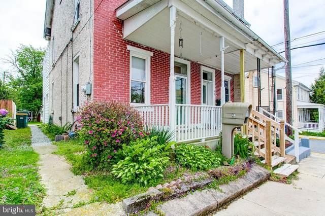 46 E 4TH Street, PENNSBURG, PA 18073 (#PAMC649390) :: Tessier Real Estate