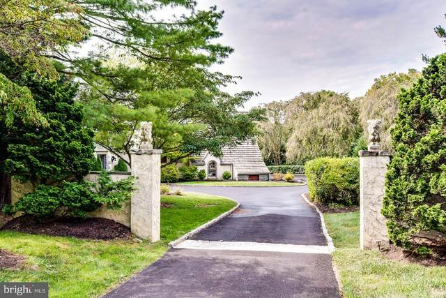 756 Mount Pleasant Road, BRYN MAWR, PA 19010 (#PAMC649392) :: Nexthome Force Realty Partners