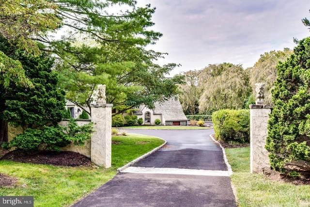 756 Mount Pleasant Road, BRYN MAWR, PA 19010 (#PAMC649392) :: Bob Lucido Team of Keller Williams Integrity
