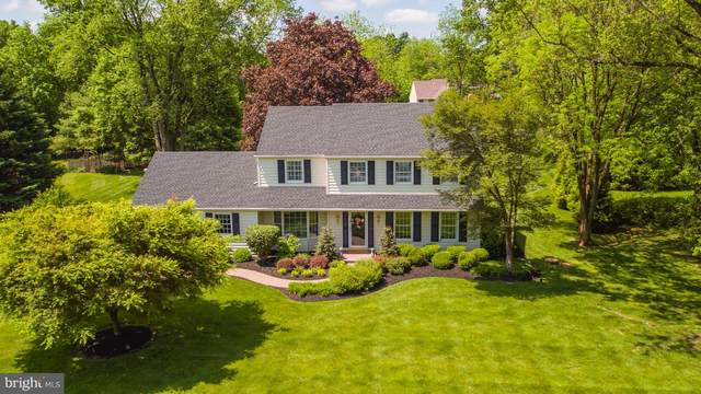 1235 Waterford Road, WEST CHESTER, PA 19380 (#PACT506800) :: Pearson Smith Realty