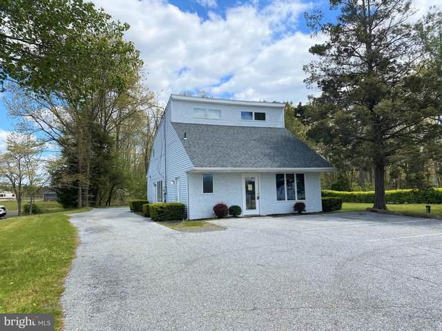 1145 S White Horse Pike, HAMMONTON, NJ 08037 (#NJAC113752) :: Erik Hoferer & Associates