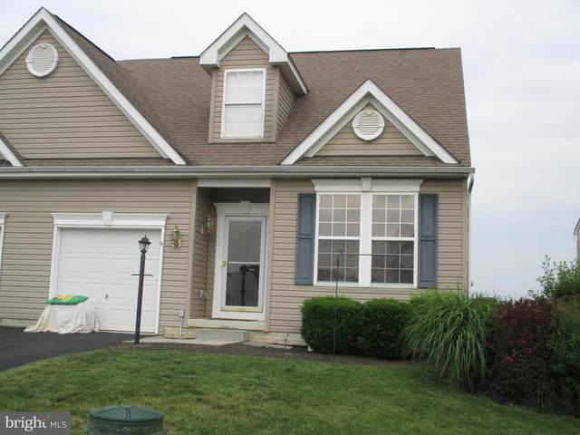 14210 Shelby Circle, HAGERSTOWN, MD 21740 (#MDWA172432) :: Shamrock Realty Group, Inc