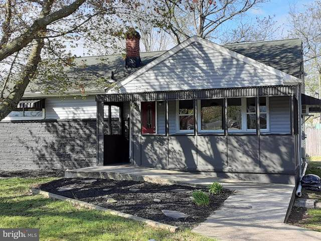 209 Baldwin Road, GLASSBORO, NJ 08028 (#NJGL258996) :: Tessier Real Estate