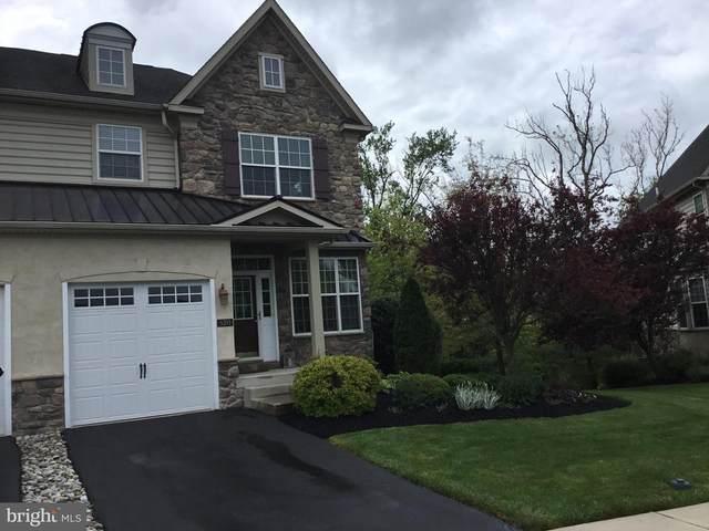 3201 Meadow View Circle #171, FURLONG, PA 18925 (#PABU496904) :: Better Homes Realty Signature Properties