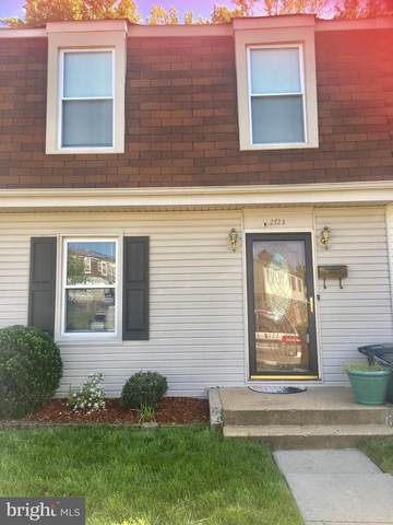 2723 Wood Hollow Place, FORT WASHINGTON, MD 20744 (#MDPG569218) :: Bruce & Tanya and Associates