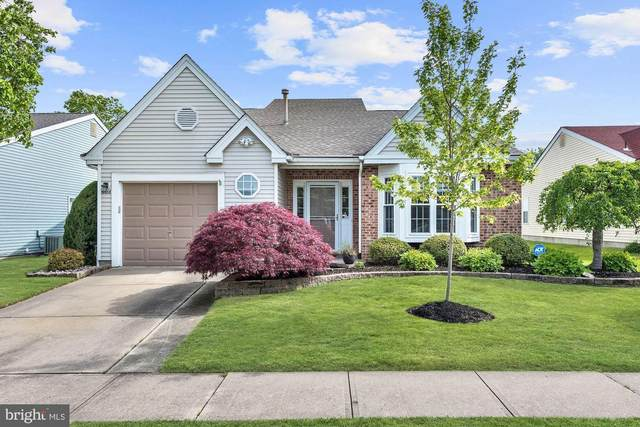 603 Cascade Dr S, MOUNT LAUREL, NJ 08054 (#NJBL373038) :: A Magnolia Home Team
