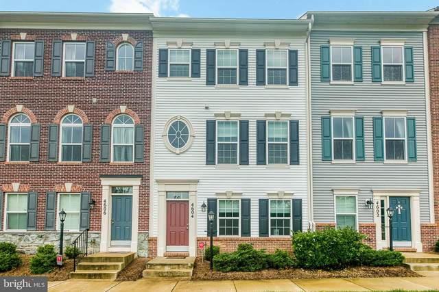 4604 Potomac Highlands Circle, TRIANGLE, VA 22172 (#VAPW495418) :: Mortensen Team