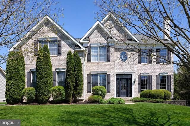 1821 Augusta Drive, JAMISON, PA 18929 (#PABU496912) :: Better Homes Realty Signature Properties