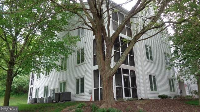 445 Pleasanton Road C21, WESTMINSTER, MD 21157 (#MDCR196796) :: The Sky Group