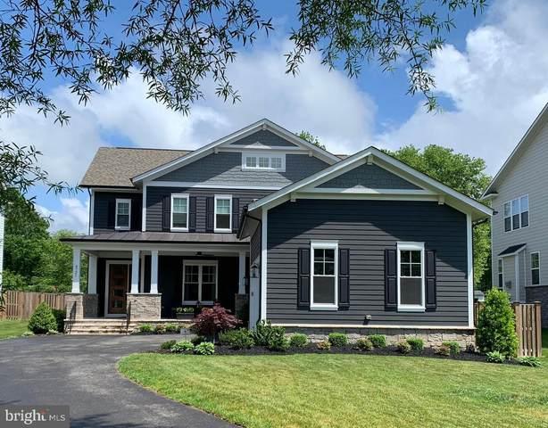 8721 Plymouth Road, ALEXANDRIA, VA 22308 (#VAFX1130152) :: Great Falls Great Homes