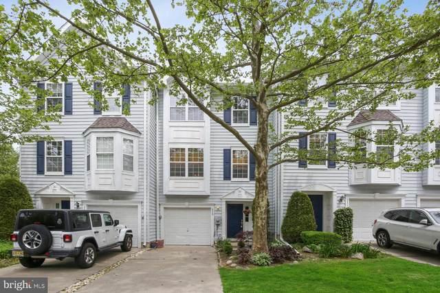 238 William Livingston Court, PRINCETON, NJ 08540 (#NJME295826) :: Tessier Real Estate