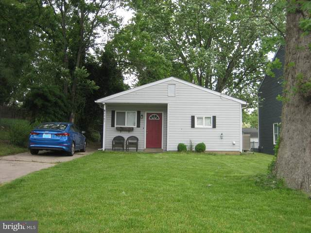 6385 Forest Avenue, ELKRIDGE, MD 21075 (#MDHW279772) :: The Licata Group/Keller Williams Realty