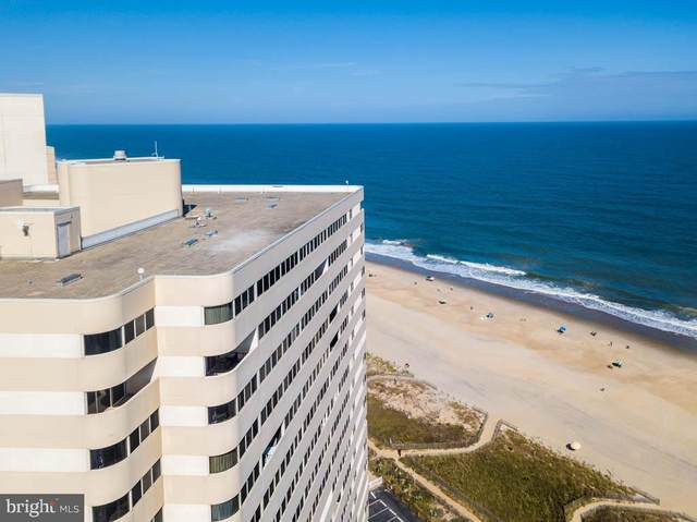 10300 Coastal Highway #101, OCEAN CITY, MD 21842 (#MDWO114014) :: Berkshire Hathaway PenFed Realty