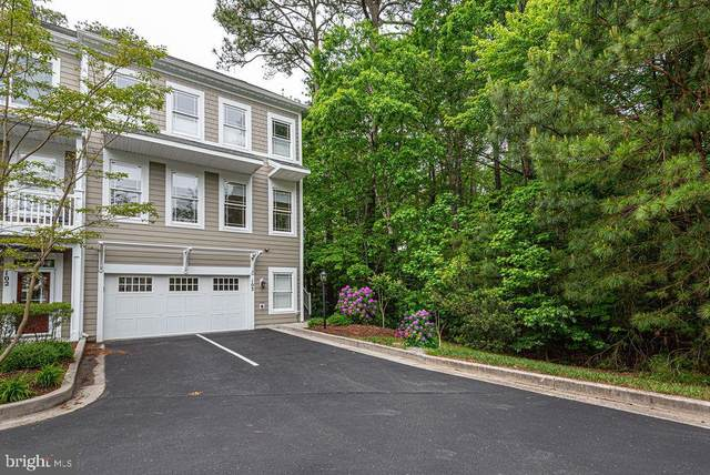 11950 Pleasant Colony Lane #103, BERLIN, MD 21811 (#MDWO114016) :: Erik Hoferer & Associates