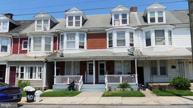 911 E Princess Street, YORK, PA 17403 (#PAYK137990) :: Younger Realty Group