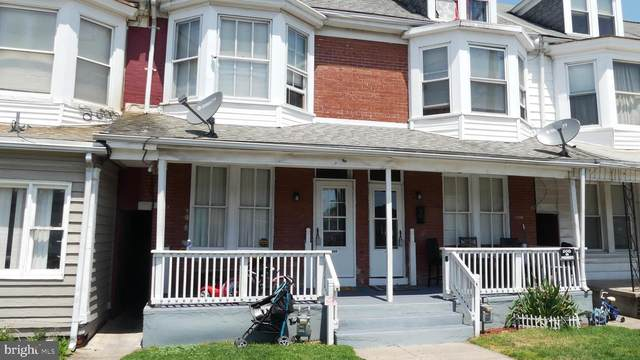 909 E Princess Street, YORK, PA 17403 (#PAYK137992) :: Younger Realty Group
