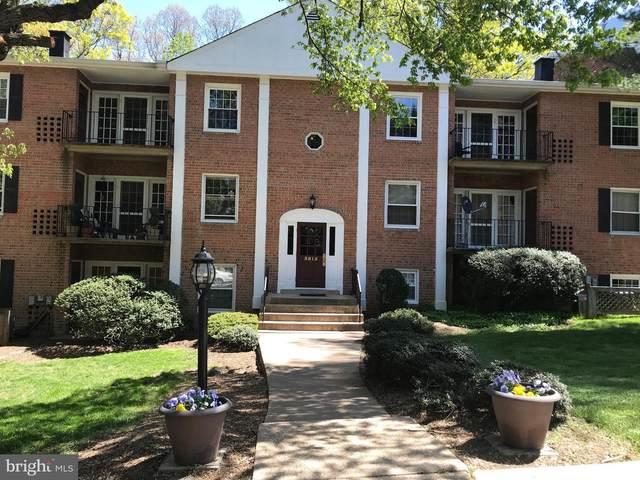 3915 Lyndhurst Drive #301, FAIRFAX, VA 22031 (#VAFC119858) :: Arlington Realty, Inc.