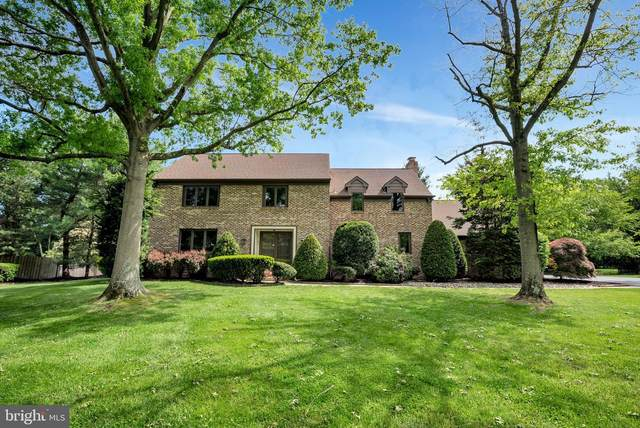 5 Old Gate Lane, MOORESTOWN, NJ 08057 (#NJBL373048) :: Nexthome Force Realty Partners