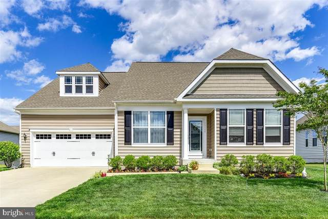 29486 Glenwood Drive, MILLSBORO, DE 19966 (#DESU161430) :: Atlantic Shores Sotheby's International Realty