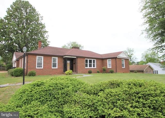1002 Hendrick Street, CULPEPER, VA 22701 (#VACU141494) :: RE/MAX Cornerstone Realty