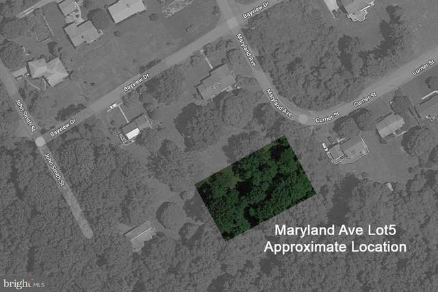 Maryland Avenue, HAVRE DE GRACE, MD 21078 (#MDHR247048) :: Charis Realty Group