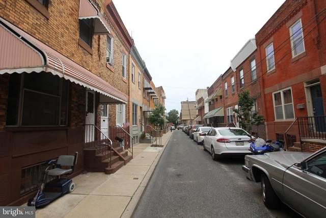 2218 S Hicks Street, PHILADELPHIA, PA 19145 (#PAPH897790) :: The Matt Lenza Real Estate Team