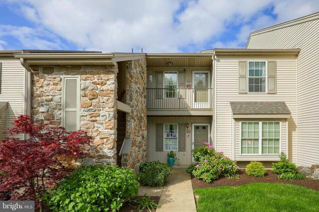 250 Greenview Drive, LANCASTER, PA 17601 (#PALA163372) :: The Craig Hartranft Team, Berkshire Hathaway Homesale Realty