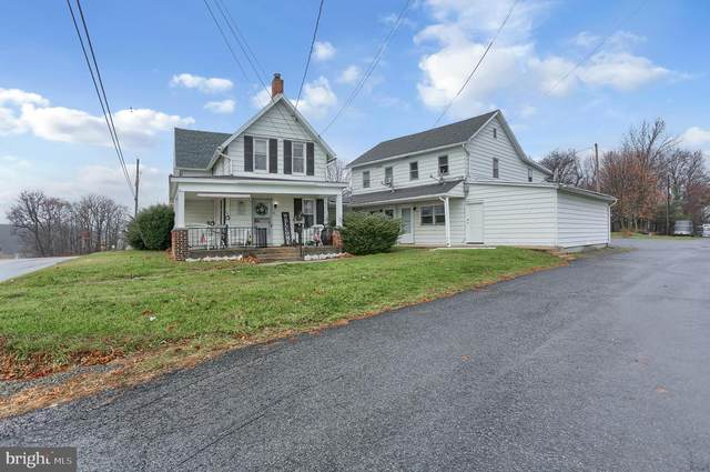 5607 Mount Pisgah Road, YORK, PA 17406 (#PAYK137994) :: Iron Valley Real Estate