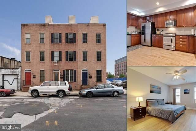 81 W West Street, BALTIMORE, MD 21230 (#MDBA511214) :: Jacobs & Co. Real Estate