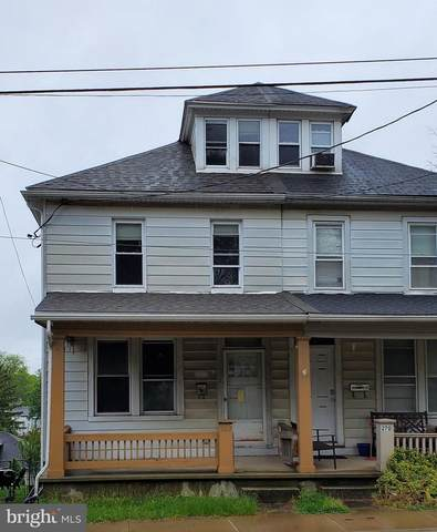 268 N Main Street, RED LION, PA 17356 (#PAYK137998) :: Iron Valley Real Estate