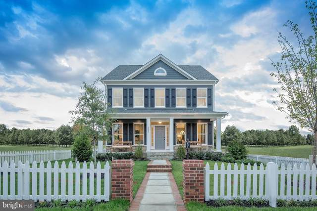 6506 Totteridge Street, BALTIMORE, MD 21220 (#MDBC494842) :: The Matt Lenza Real Estate Team