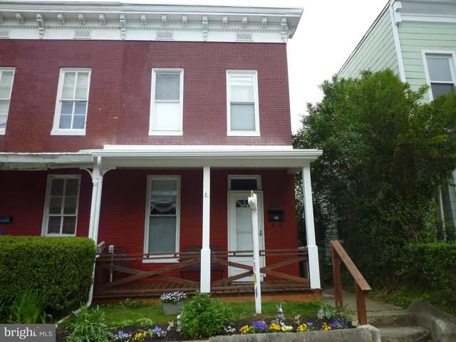 1315 Morling Avenue, BALTIMORE, MD 21211 (#MDBA511220) :: Dart Homes