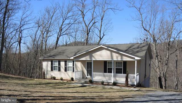 371 Black Twig Road, LINDEN, VA 22642 (#VAWR140354) :: AJ Team Realty