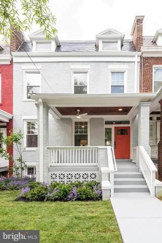 949 Shepherd Street NW, WASHINGTON, DC 20011 (#DCDC469914) :: Peter Knapp Realty Group
