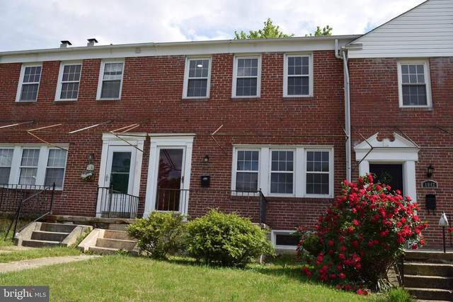 1940 Edgewood Road, PARKVILLE, MD 21234 (#MDBC494846) :: The Matt Lenza Real Estate Team