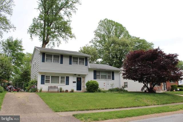 119 Compass Drive, CLAYMONT, DE 19703 (#DENC501914) :: RE/MAX Coast and Country