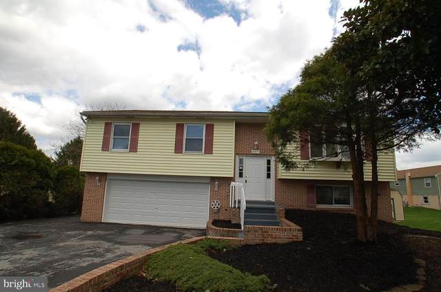 247 Park Drive, DOWNINGTOWN, PA 19335 (#PACT506806) :: Bob Lucido Team of Keller Williams Integrity
