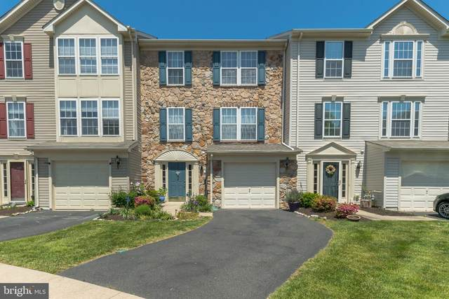 4015 Clubhouse Court, CENTER VALLEY, PA 18034 (#PALH114022) :: ExecuHome Realty