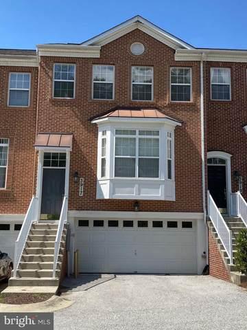 3917 Chelsea Park Lane #4, BURTONSVILLE, MD 20866 (#MDMC708578) :: Dart Homes