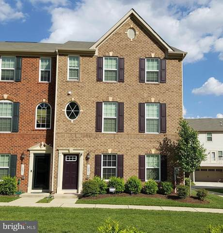 10873 Finsbury Alley, WALDORF, MD 20603 (#MDCH214022) :: The Maryland Group of Long & Foster Real Estate
