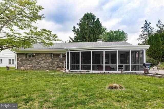 2220 Windsor Circle, BROOMALL, PA 19008 (#PADE519036) :: Tessier Real Estate