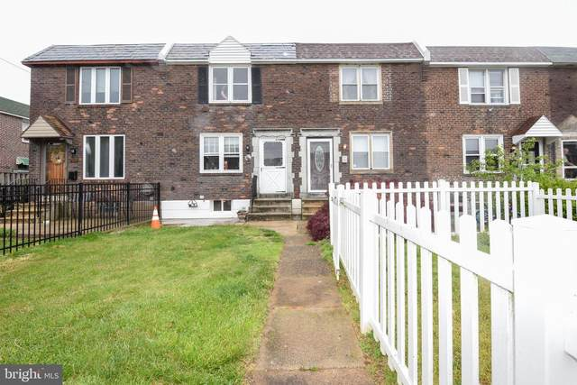 254 Westbrook Drive, CLIFTON HEIGHTS, PA 19018 (#PADE519038) :: Jason Freeby Group at Keller Williams Real Estate