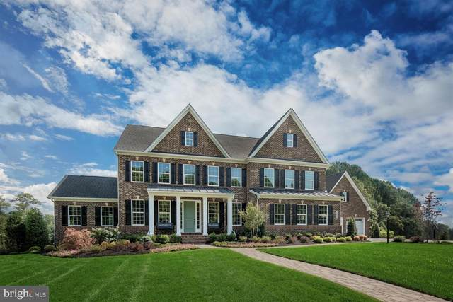0 Stepping Place #4, SYKESVILLE, MD 21784 (#MDHW279784) :: RE/MAX Advantage Realty